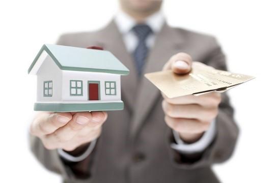 credit card impact on home loan